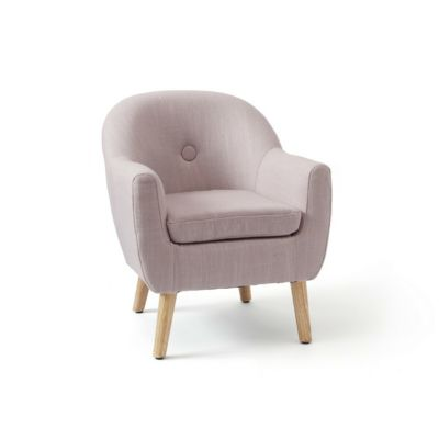 Kids Concept Kindersessel Sessel flieder Kindersofas lila