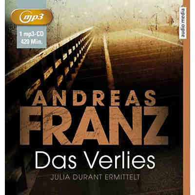 Das Verlies, 1 MP3-CD