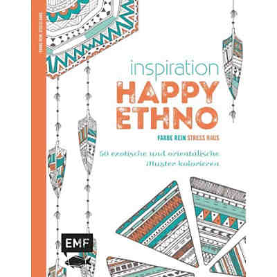 Inspiration Happy Ethno