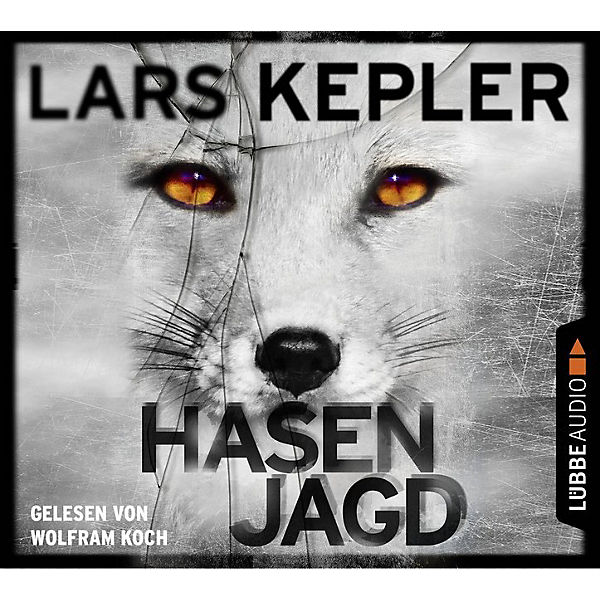 Hasenjagd, 6 Audio-CDs