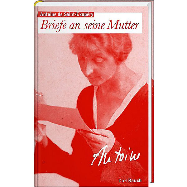 Briefe an seine Mutter