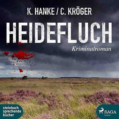 Heidefluch, 2 MP3-CDs