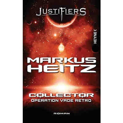 Justifiers - Collector. Bd.2