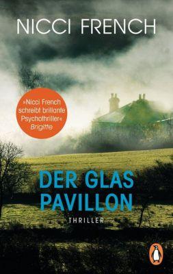 Buch - Der Glaspavillon günstig online kaufen