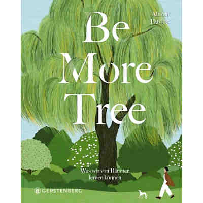 Be More Tree