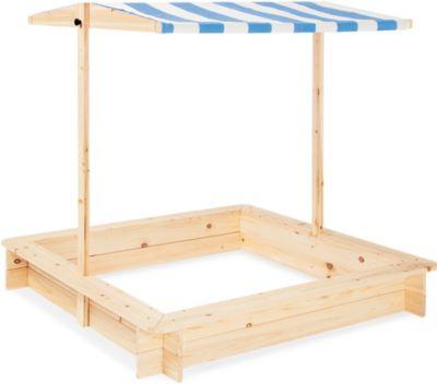Pinolino Sandkasten Leonie | Kinderzimmer > Spielzeuge > Sandkästen | Pinolino