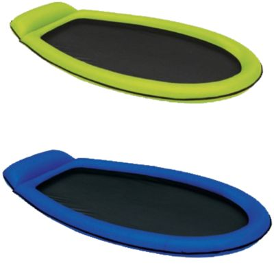 Intex Luftmatratze Wasserhängematte Mesh, 178 x 99 cm | Baumarkt > Camping und Zubehör > Luftmatratzen und Isomatten | Intex