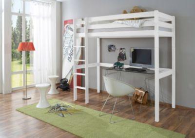 Etagenbett Lupo : Design etagenbett hochbett inkl kleiderschrank treppe
