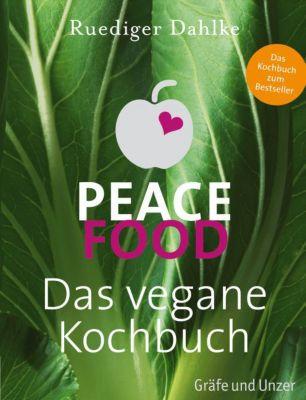 Buch - Peace Food - Das vegane Kochbuch