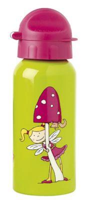 sigikid Trinkflasche Florentine, 400 ml grün   Küche und Esszimmer > Besteck und Geschirr > Kannen und Wasserkessel   sigikid