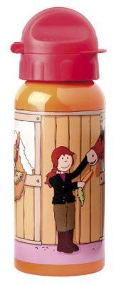 Trinkflasche Pony Sue, 400 ml orange