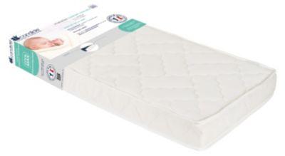 candide Kinder Matratze Coolmax® Komfort, 70 x 140 cm weiß