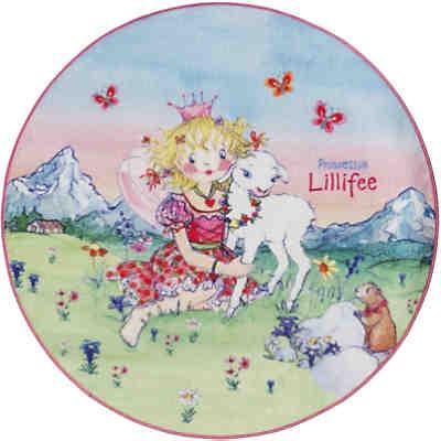 Kinderteppich disney prinzessinen 95 x 133 cm rosa disney princess yomonda - Wandsticker prinzessin lillifee ...
