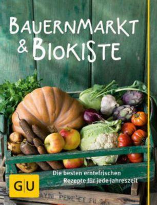 Buch - Bauernmarkt und Biokiste