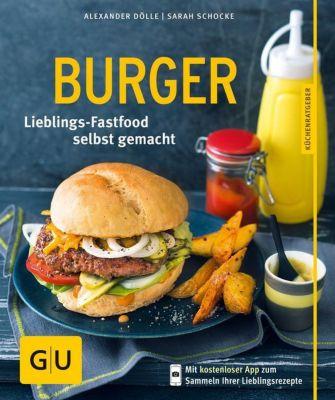 Buch - Burger