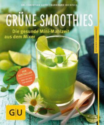 Buch - Grüne Smoothies