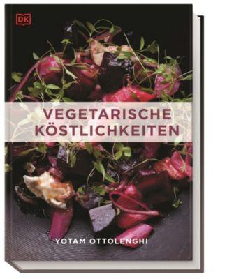 Buch - Vegetarische Köstlichkeiten