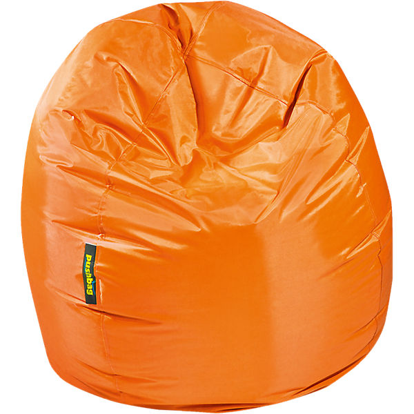 Sitzsack BAG 300, Oxford, orange