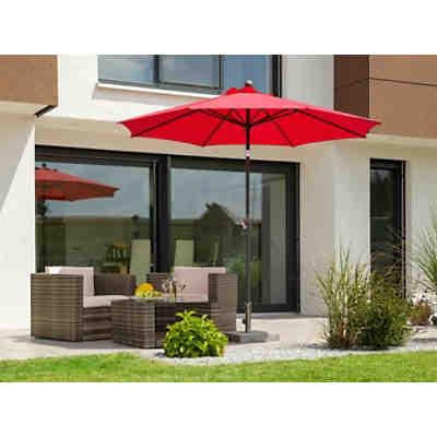 sonnenschirme g nstig kaufen yomonda. Black Bedroom Furniture Sets. Home Design Ideas