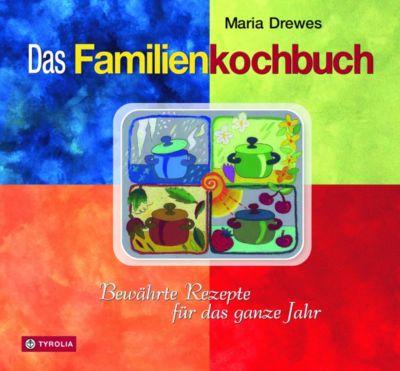 Buch - Das Familienkochbuch