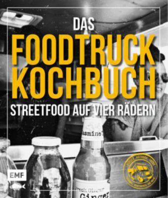 Buch - Das Foodtruck-Kochbuch