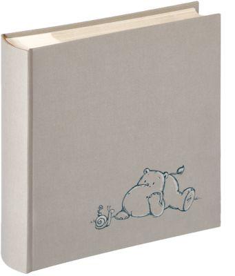 Buch - Einsteckalbum Memo Madu 200 Fotos Kinder