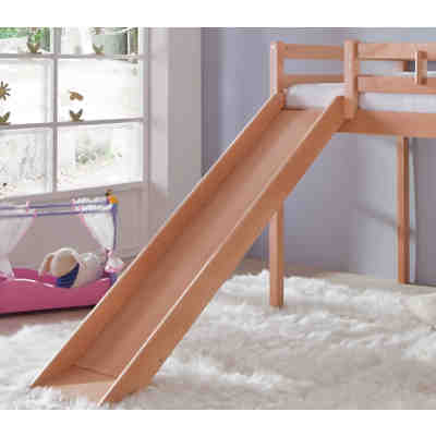 vorhangset mit turm f r spielbetten prinzessin rosa relita yomonda. Black Bedroom Furniture Sets. Home Design Ideas