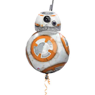 Figuren-Folienballon  Star Wars BB8