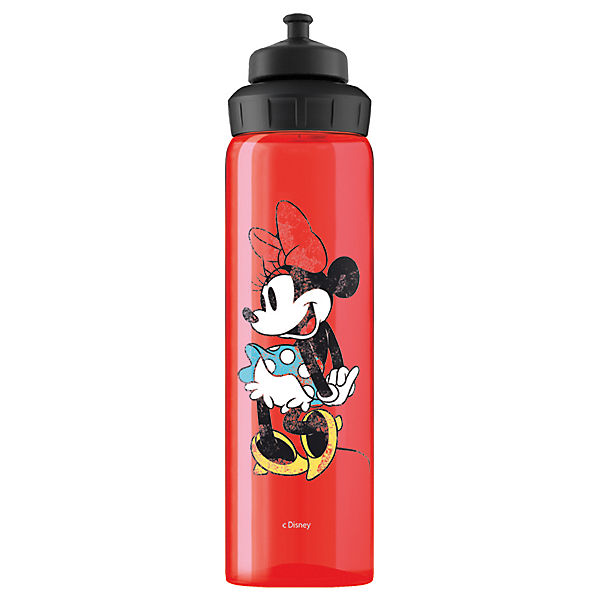Trinkflasche VIVA 3-STAGE Minnie Mouse, 750 ml