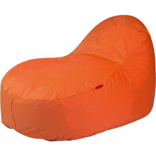 Outdoor-Sitzsack Slope XL, Plus, orange