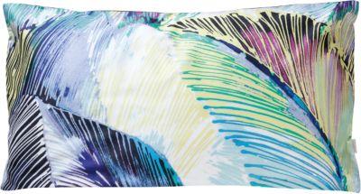 Kissenbezug, Palmia, Baumwolle Satin, 40x80 cm ...