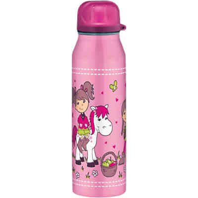 Isolier-Trinkflasche isoBottle Pony Farm, 500 ml