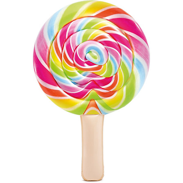 Luftmatratze Lollipop