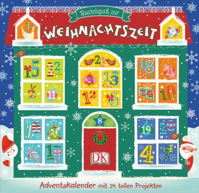 Buch - Bastelspaß zur Weihnachtszeit