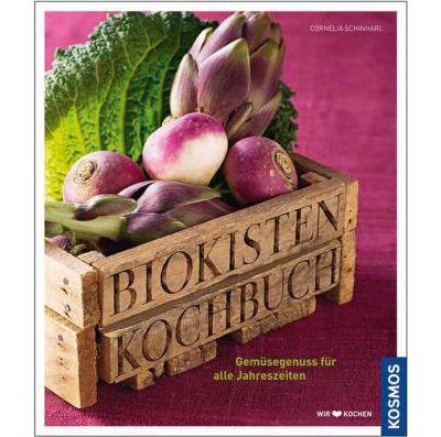 Kosmos Koch- & Backbücher günstig kaufen | yomonda | {Koch- & backbücher 42}