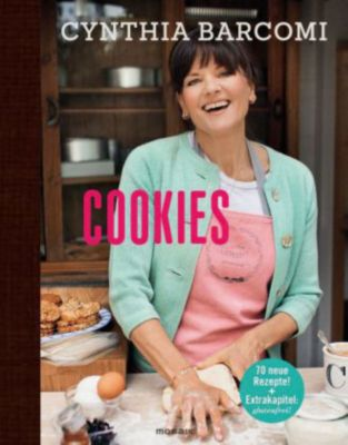 Buch - Cookies
