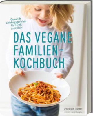 Buch - Das vegane Familienkochbuch