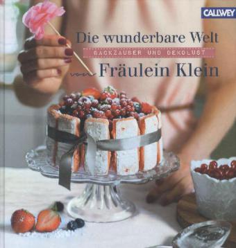 Buch - Die wunderbare Welt von Fräulein Klein
