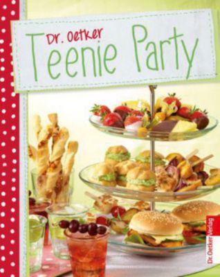 Buch - Dr. Oetker: Teenie Party