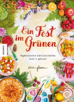 Buch - Ein Fest im Grünen