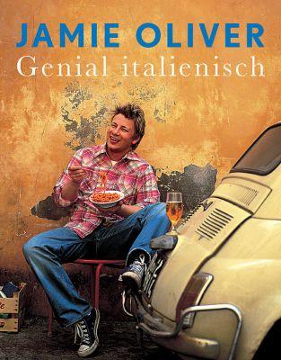Buch - Genial italienisch!