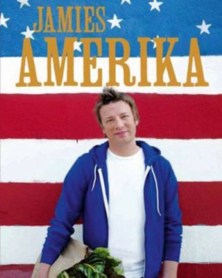 Buch - Jamies Amerika