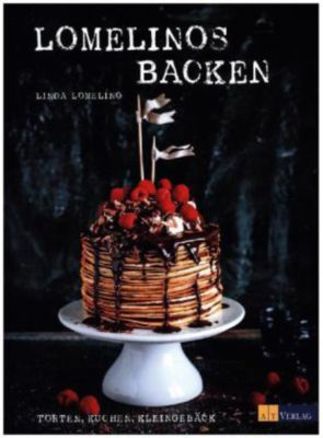 Buch - Lomelinos Backen