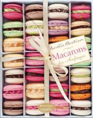 Buch - Macarons
