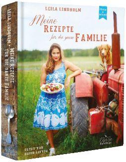 Buch - Meine Rezepte die ganze Familie Erwachsene