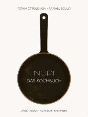 Buch - NOPI: Das Kochbuch