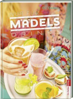 Buch - Nur Mädels: Drinks Kinder
