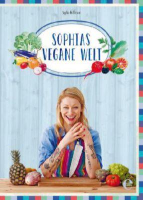 Buch - Sophias vegane Welt