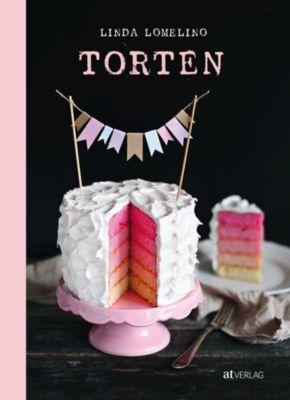 Buch - Torten
