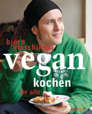 Buch - Vegan kochen alle Kinder